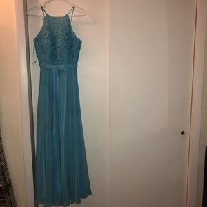 Dresses - Ballgown